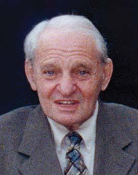 Alex Kahn