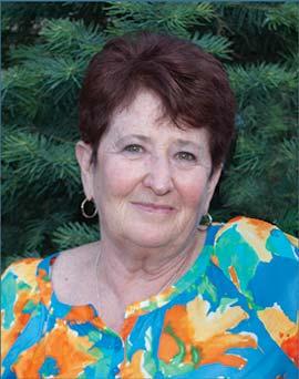 Anna Leich