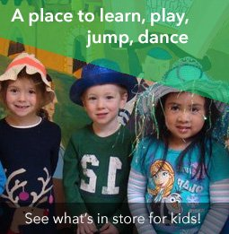 Kids Programs at JCC London