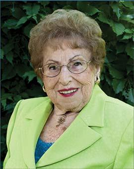 Paula Zaifman