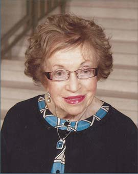 Zenia Zaifman