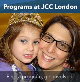 Programs at JCC London