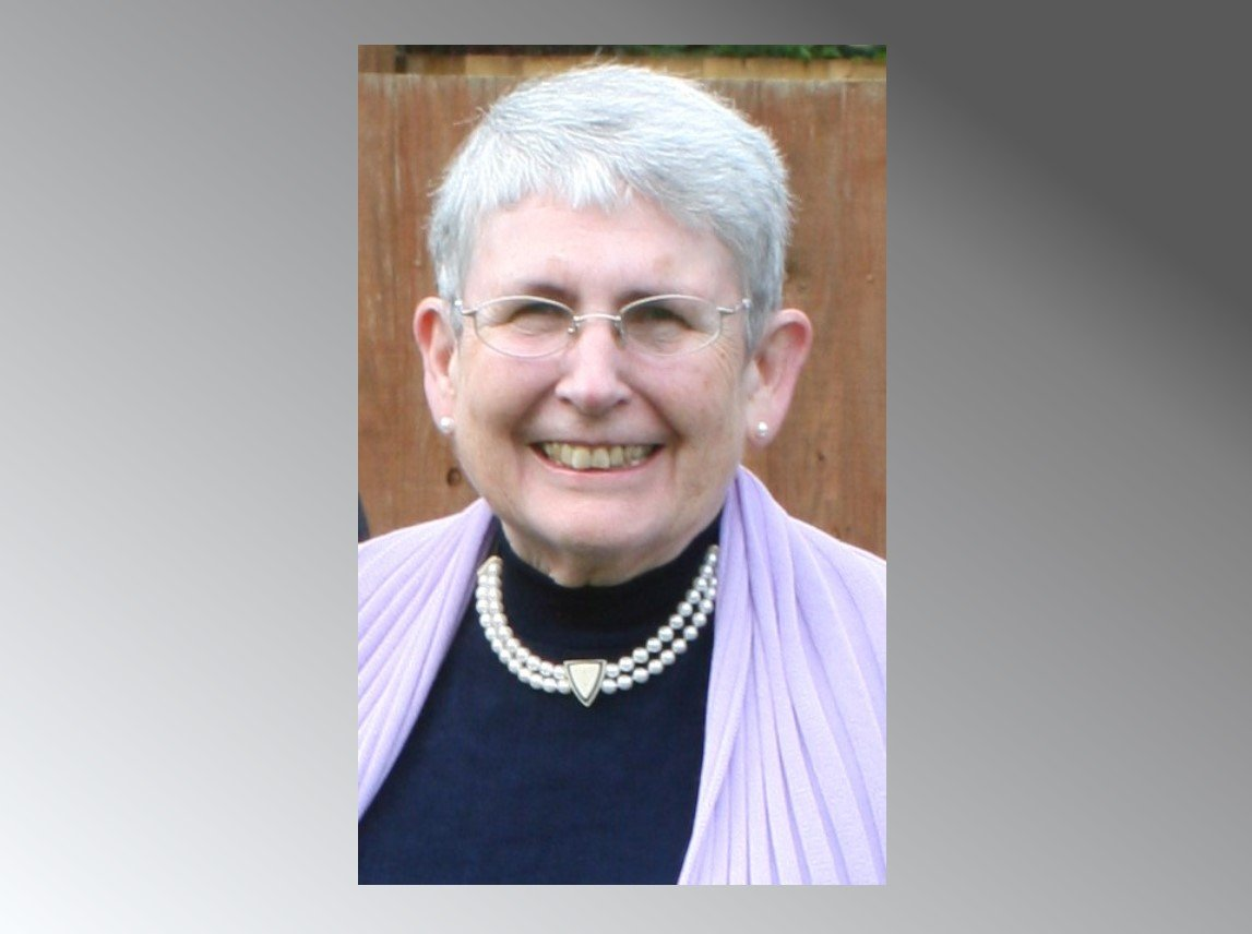 Susan Merskey
